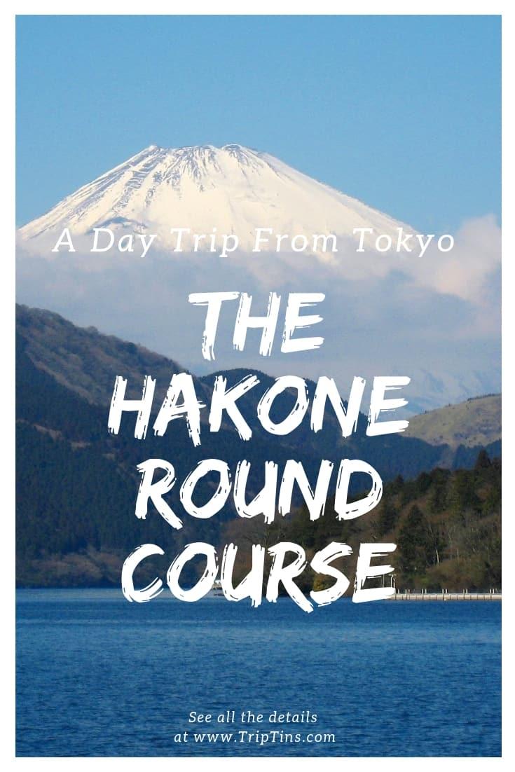 Hakone Round Course