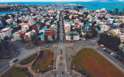 5 Days in Iceland Itinerary