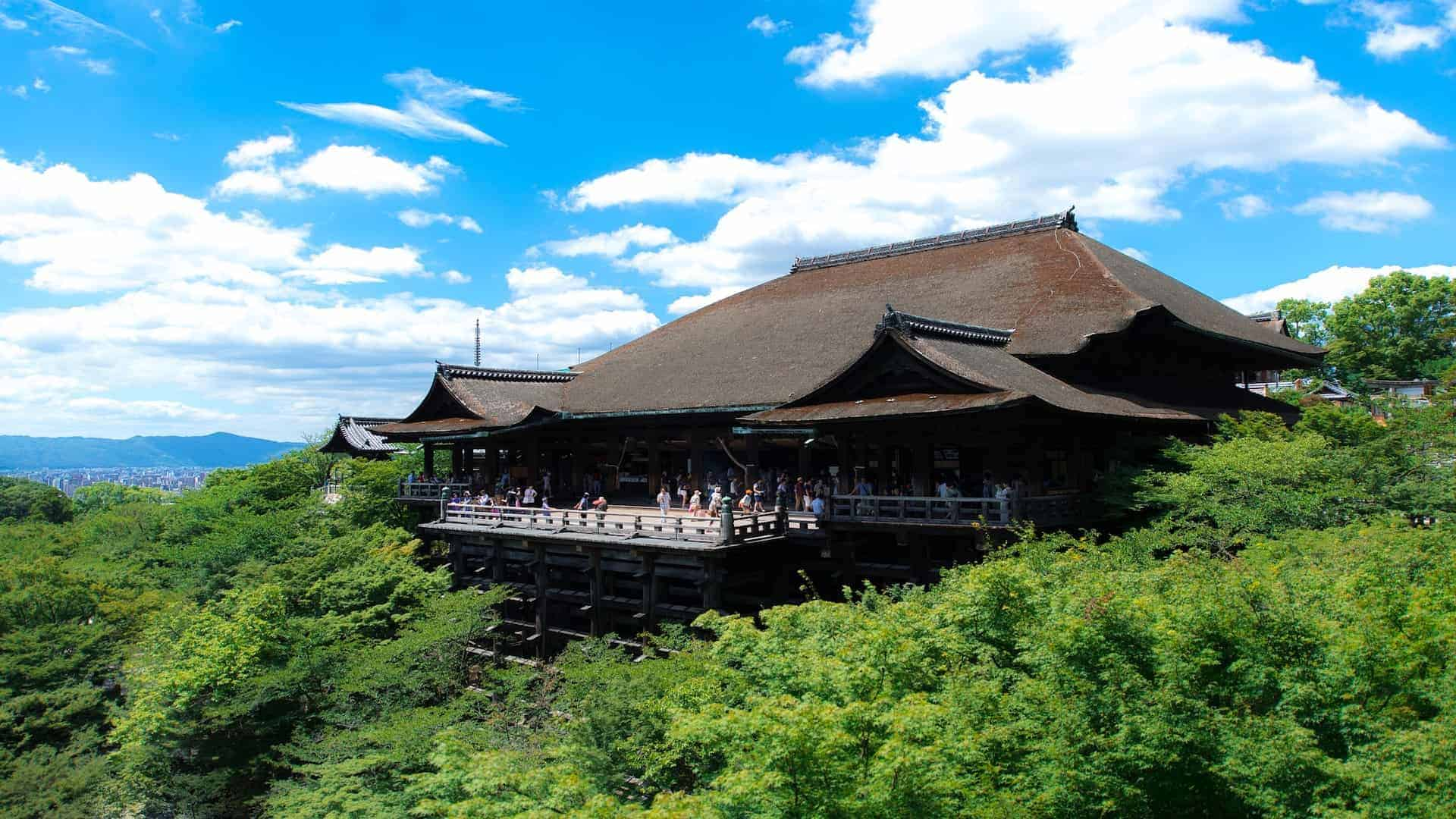 japan two week itinerary tokyo hakone kyoto hiroshima triptins
