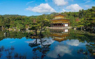 Kyoto Three Day Itinerary