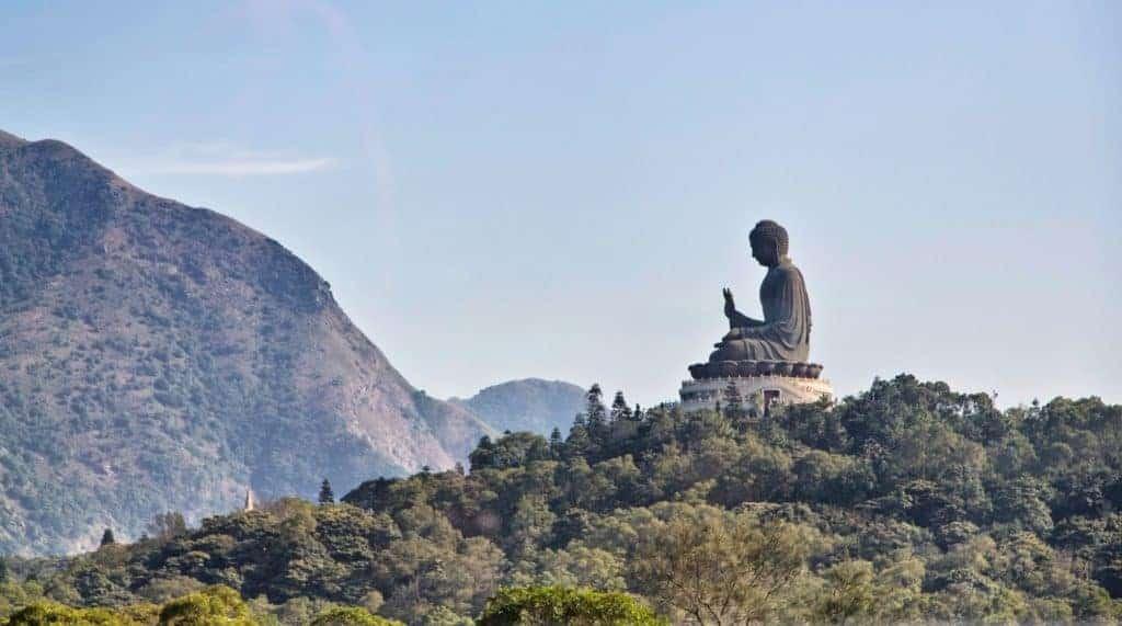 Lantau Island Attractions