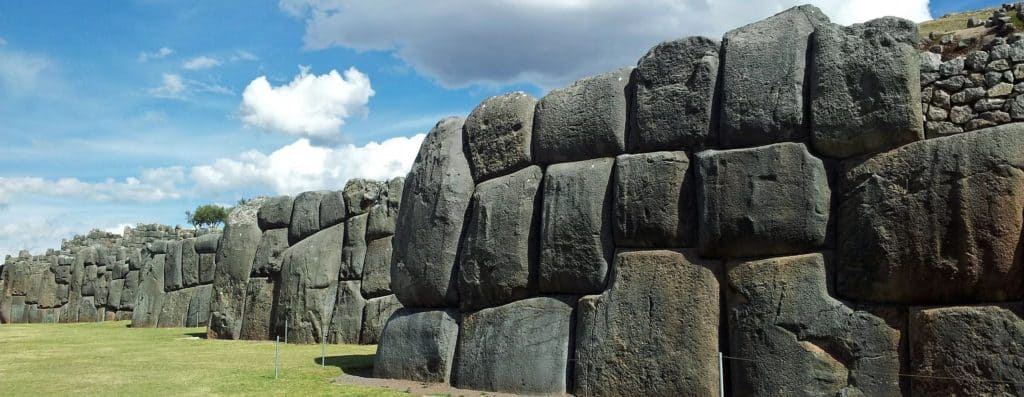 Sacsayhuaman Fortress Cusco
