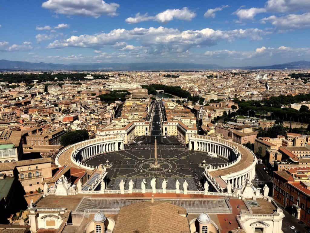 Vatican City Things To Do