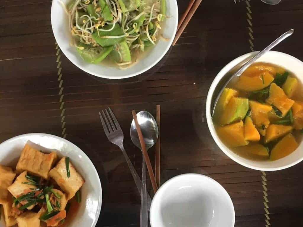 Vietfarm meal