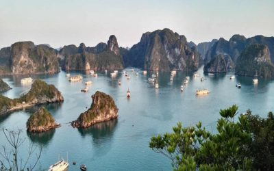 Halong Bay Guide