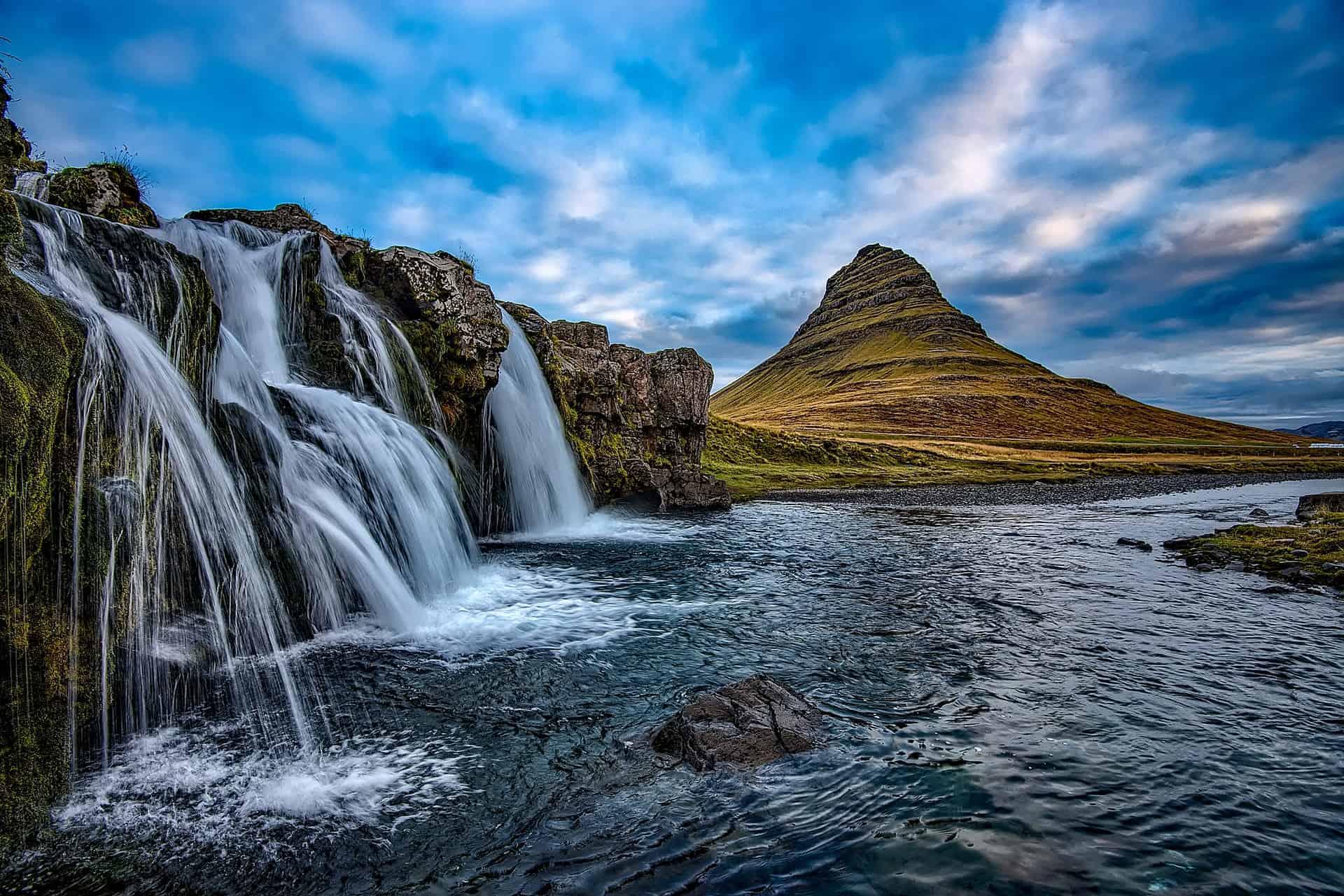 Iceland TripTins