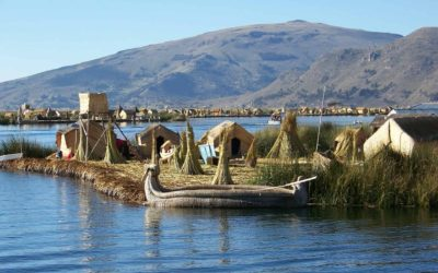Lake Titicaca Things To Do