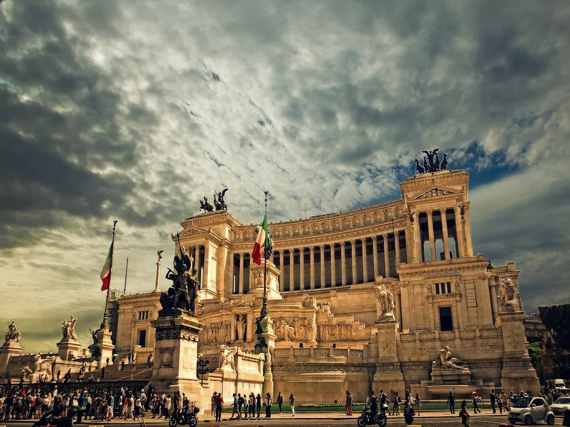 Rome One Day Itinerary