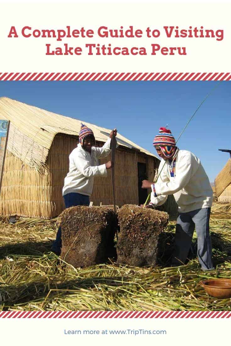 Things To Do in Lake Titicaca