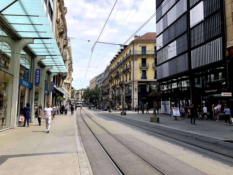 Geneva City Center