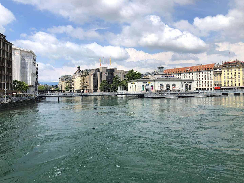 Geneva Weather