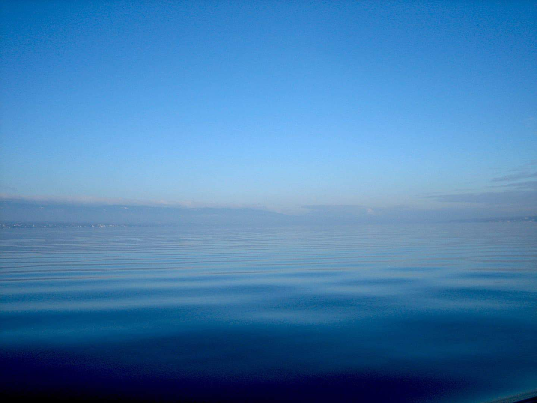 Lake Geneva Water