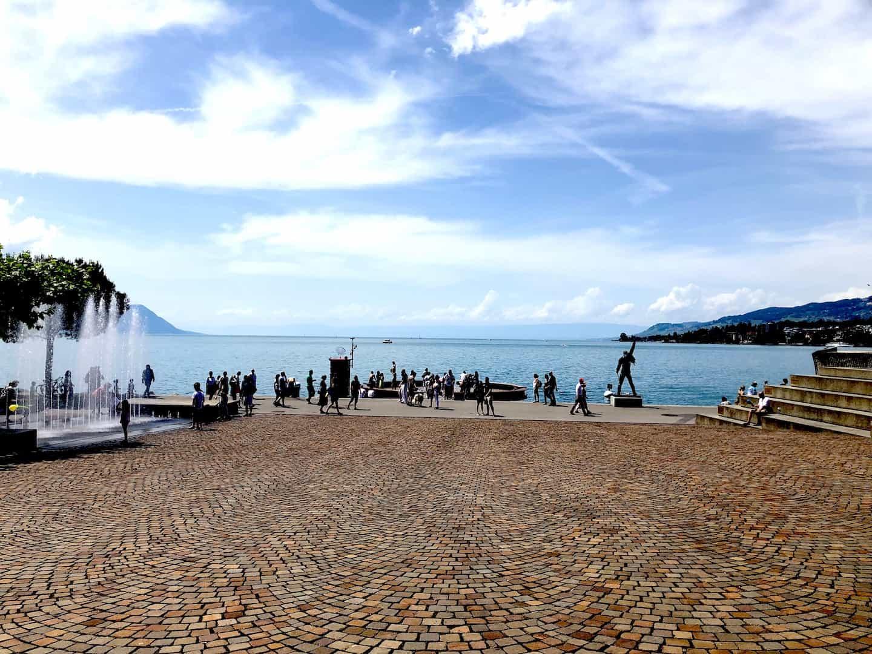 Montreux Lakefront