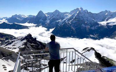 Schilthorn Switzerland Guide