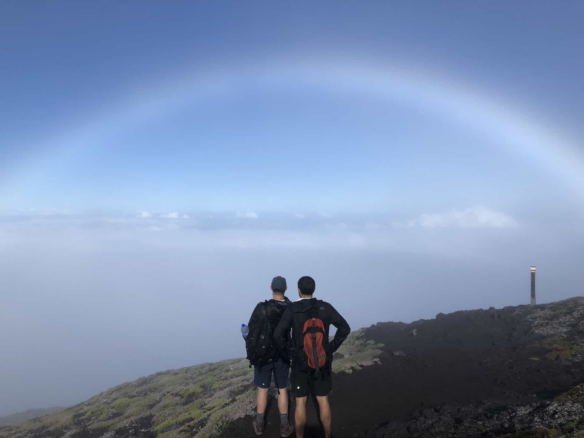 Azores Weather Guide
