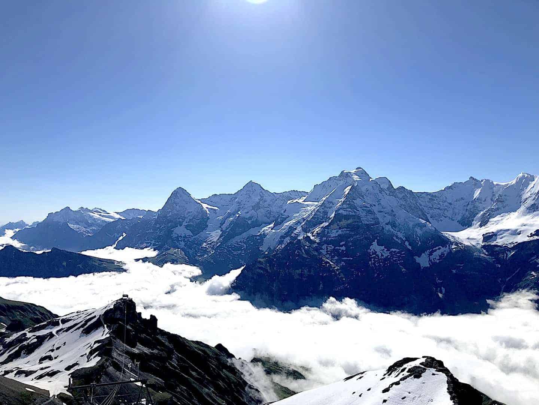 Switzerland Cover Photo