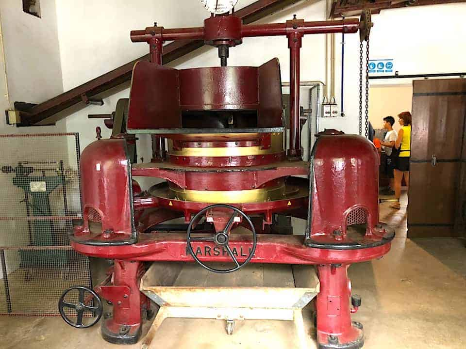 Gorreana Tea Factory