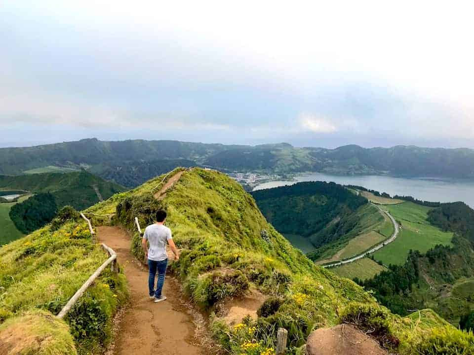 Helpful Azores Travel Tips