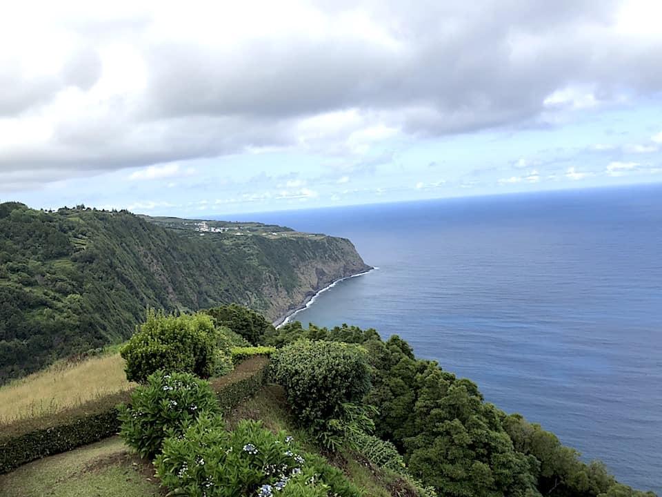 Miradouro da Ponta da Madrugada