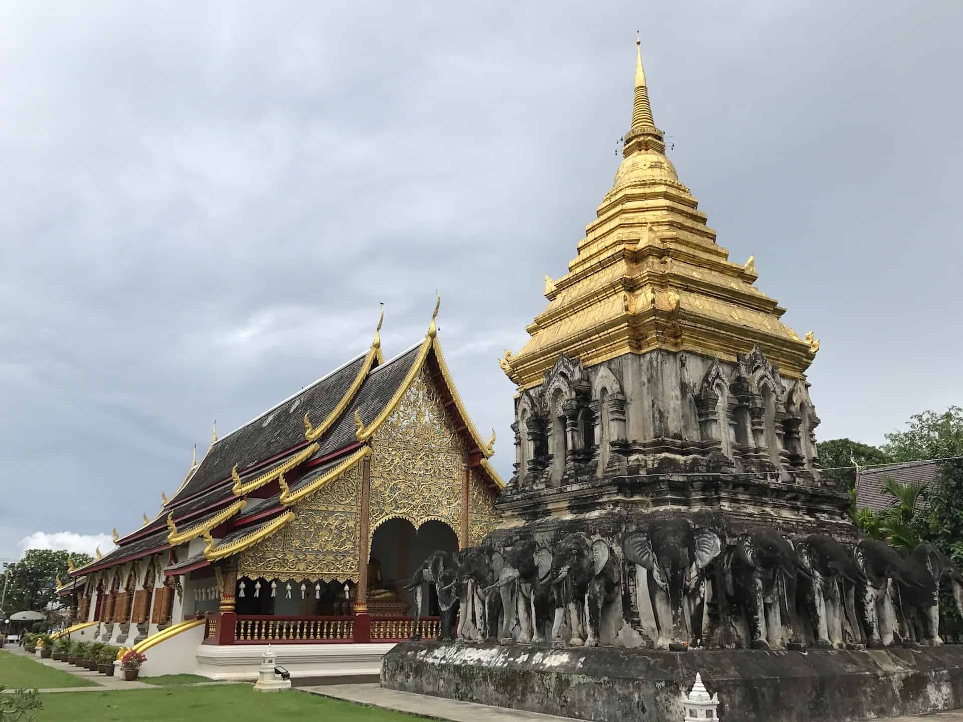 The 7 Best Temples in Chiang Mai