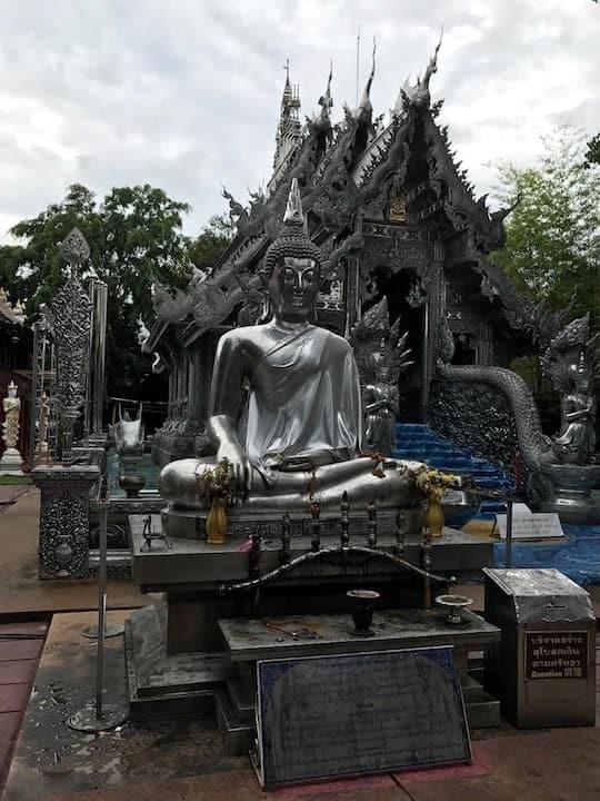 Wat Sri Suphan Buddha