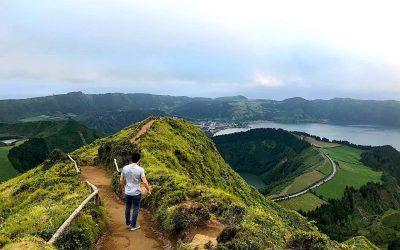 A 10 Day Azores Itinerary | Sao Miguel – Pico – Sao Jorge – Faial