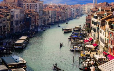 Best Places to Visit in Venice Italy