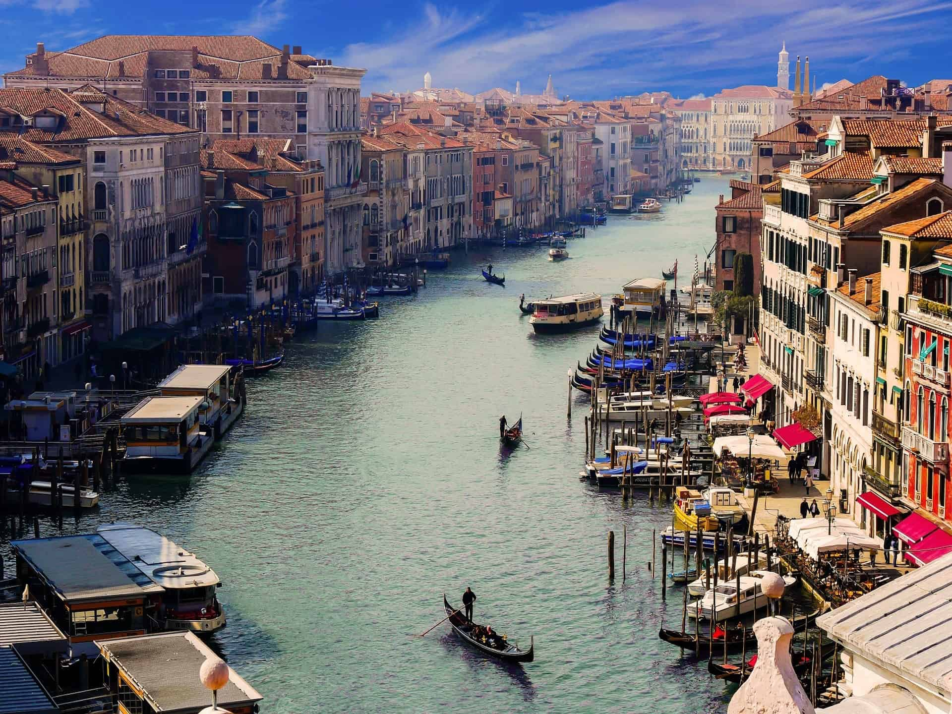 9 Best Places to Visit in Venice Italy | A First Timer's ...