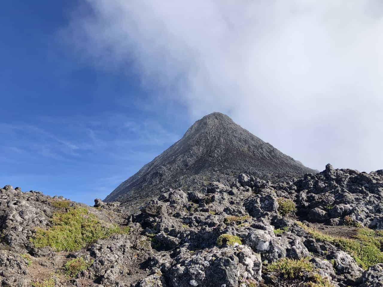 Mount Pico Piquinho