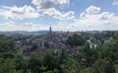 What to do in Bern Switzerland