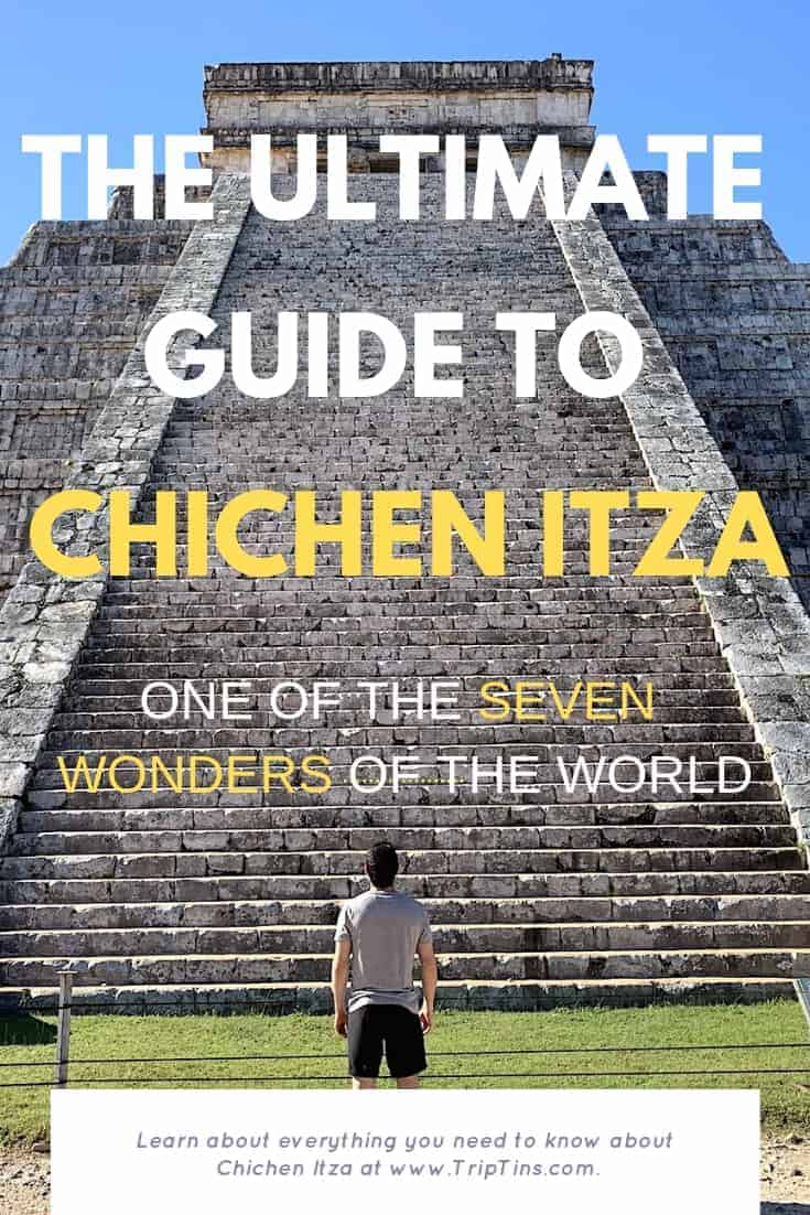 Chichen Itza Private Tours