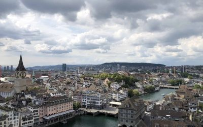 The Ultimate 7 Days in Switzerland Itinerary
