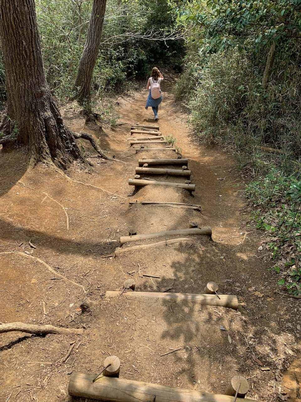 Daibutsu Trail Kamakura