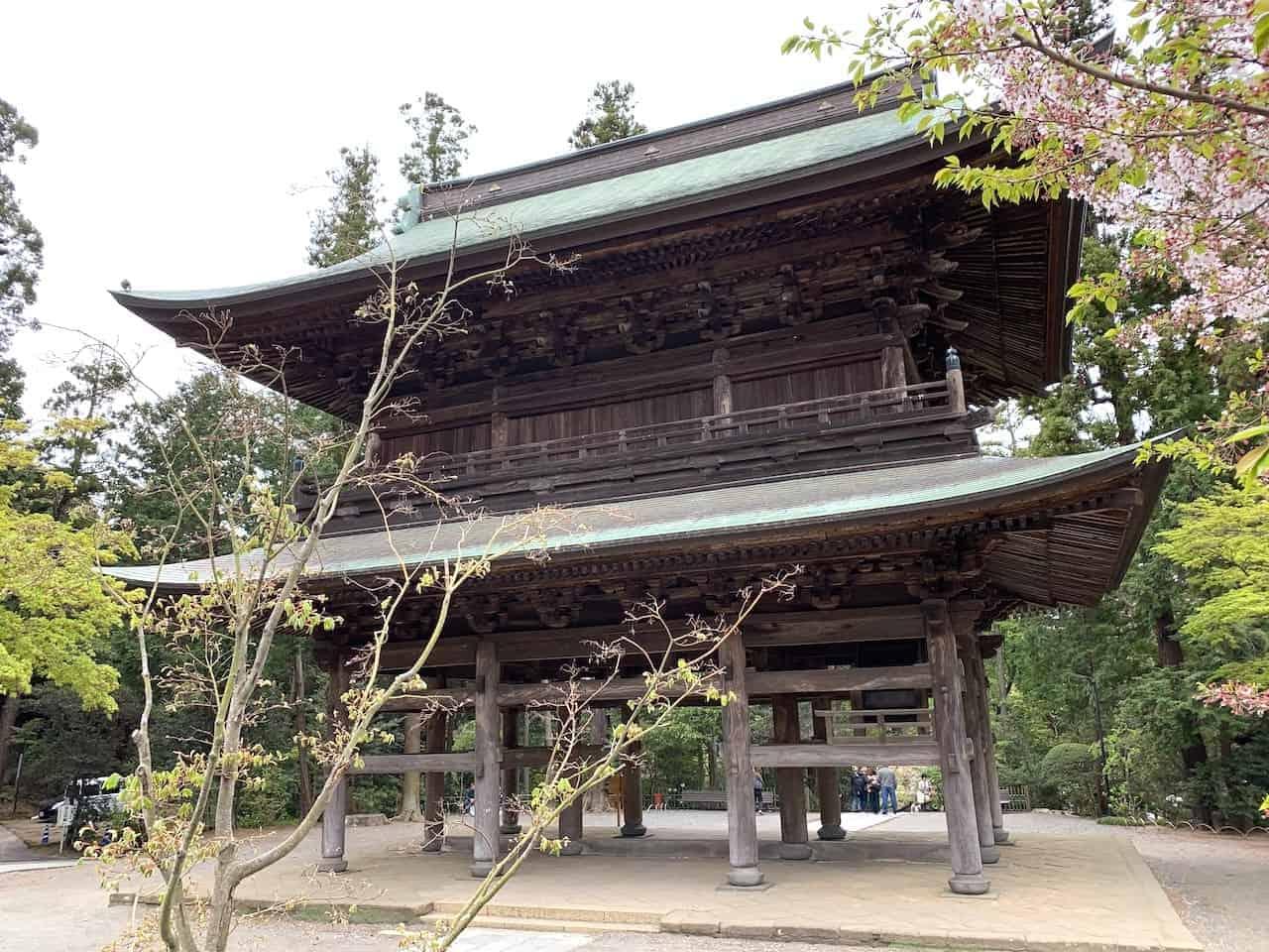 Engakuji Temple