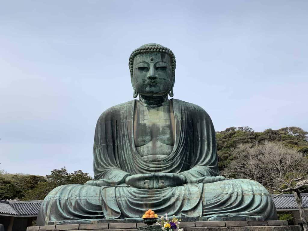 Tokyo to Kamakura Day Trip