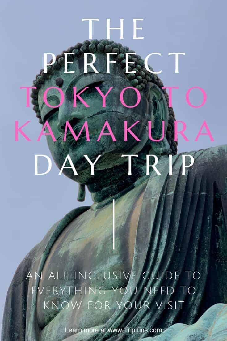 Tokyo to Kamakura