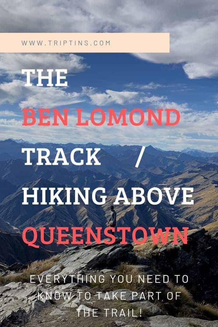 Ben Lomond Track Hike