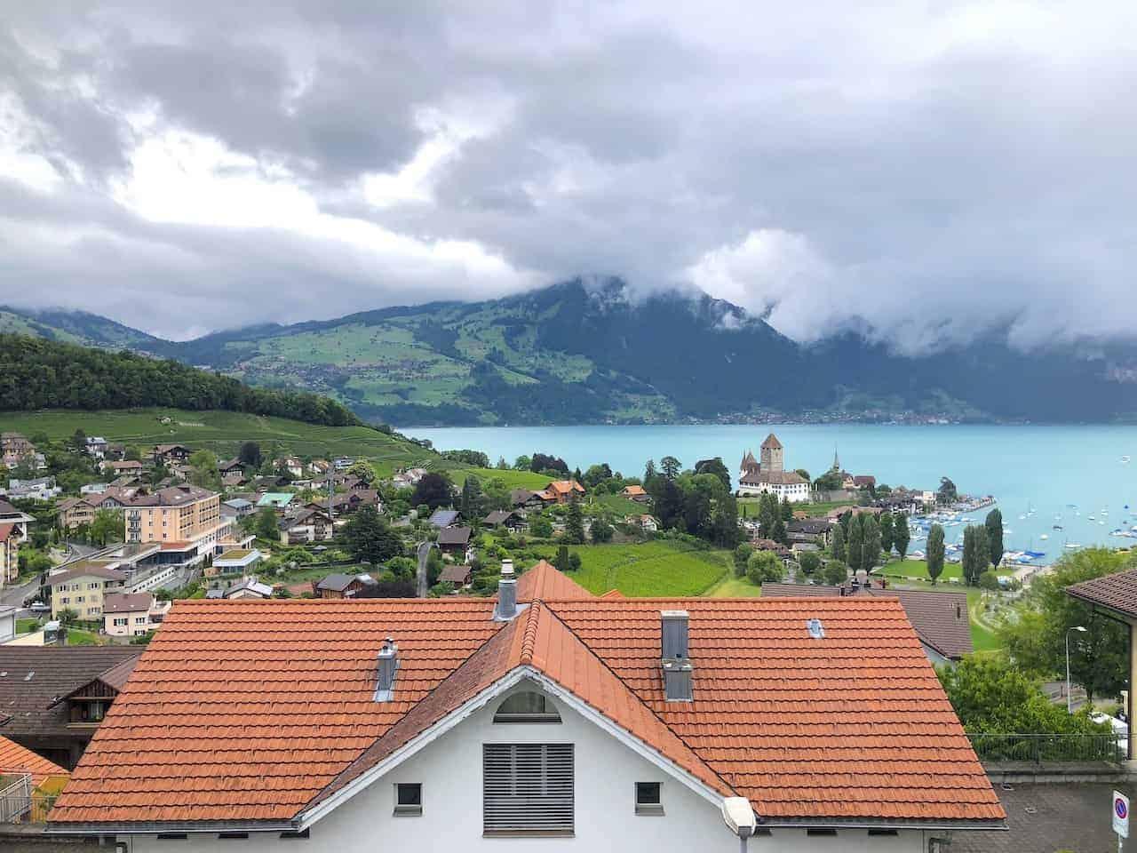 Interlaken Lakes