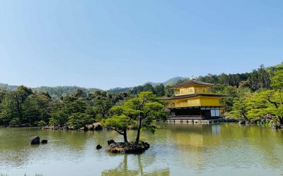 A Detailed 3 Day Kyoto Itinerary