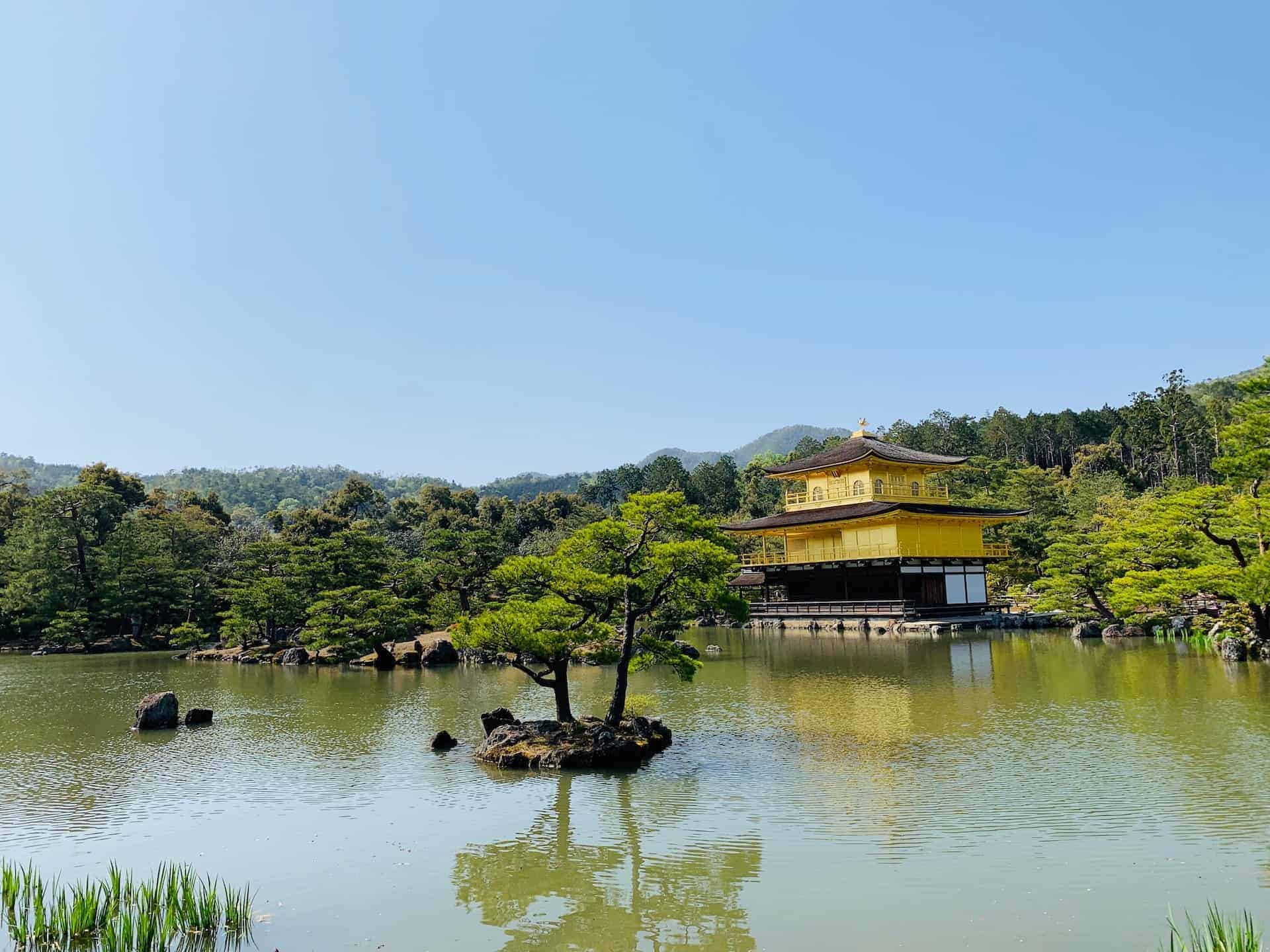 Kyoto Itinerary 3 Days
