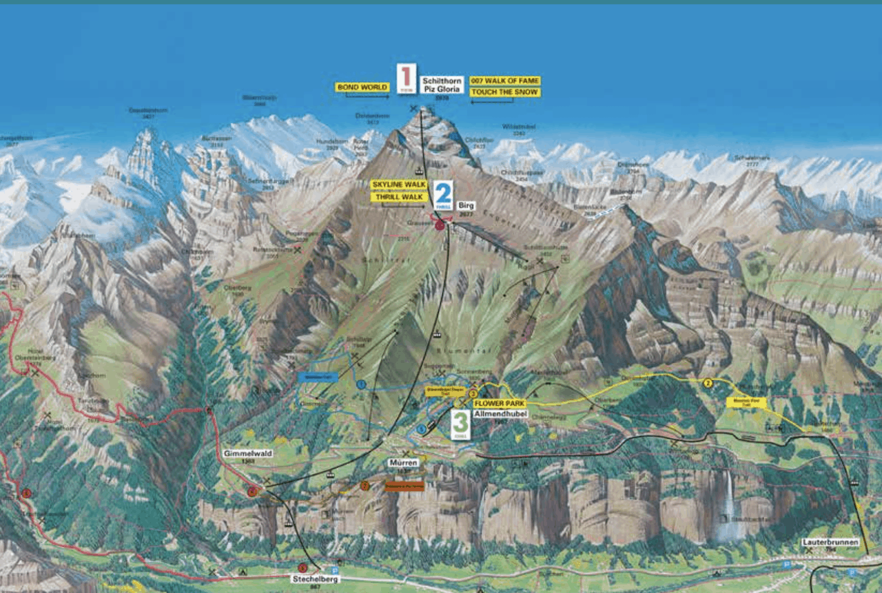 Murren, Wengen, or Grindelwald – Where to Stay in the ... on eiger map, schaffhausen map, hook of holland map, montreux map, verbier map, grosse scheidegg map, st. moritz map,