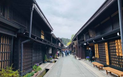What To Do In Takayama