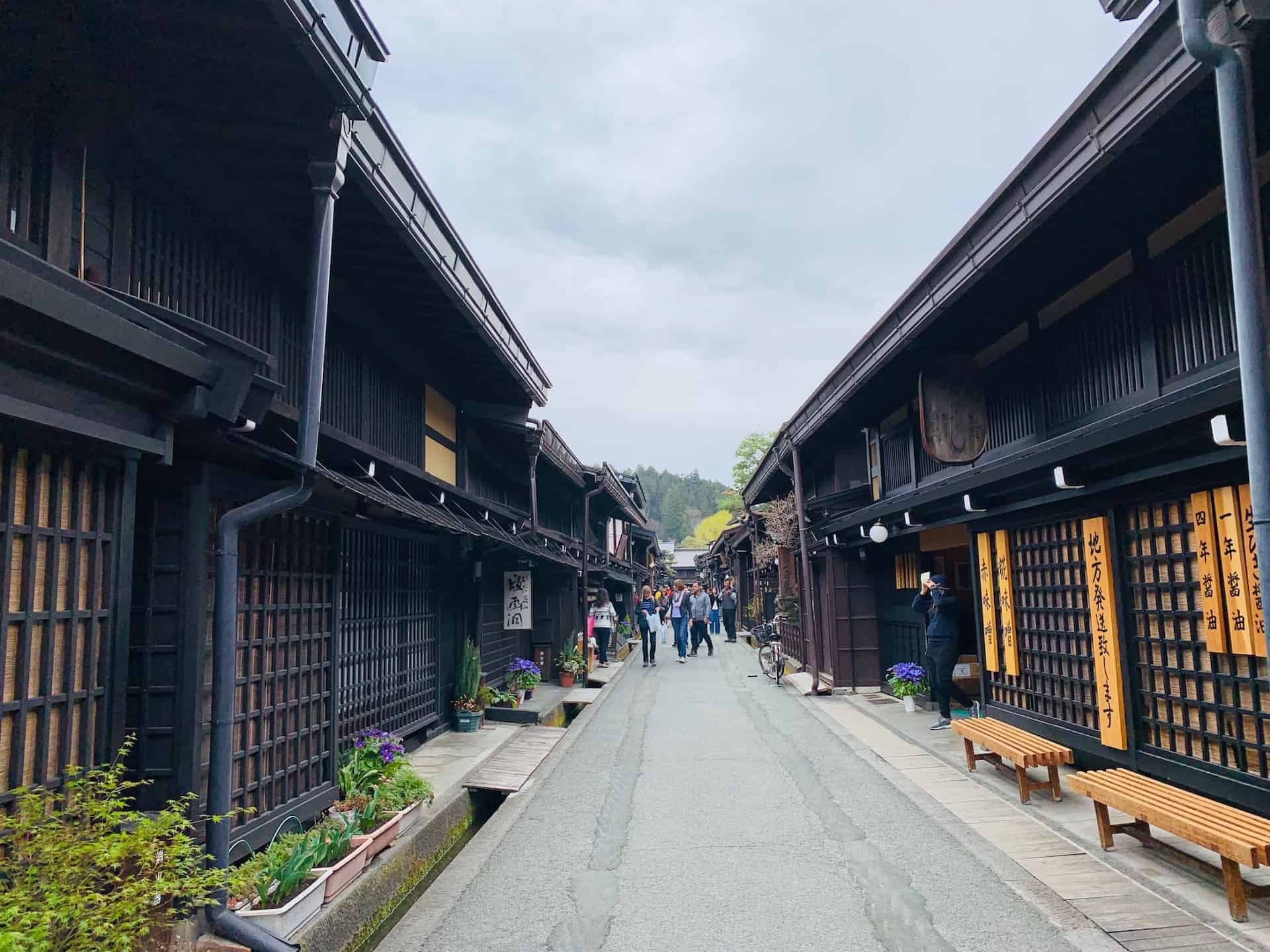 What To Do in Takayama / Japan