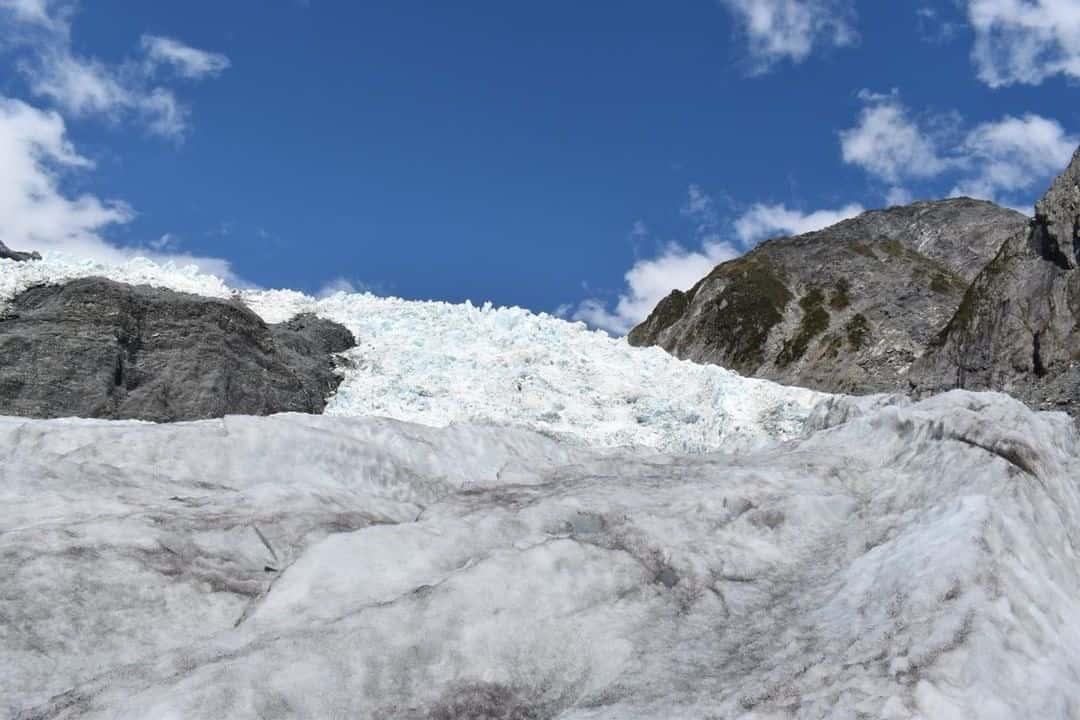 Franz Josef Glacier Hike