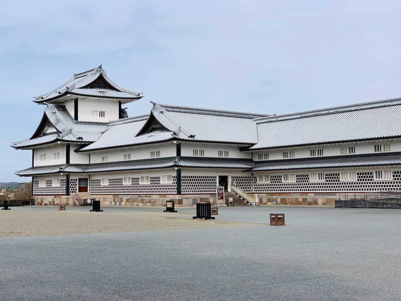 9 Things To Do in Kanazawa | A One Day Kanazawa Itinerary