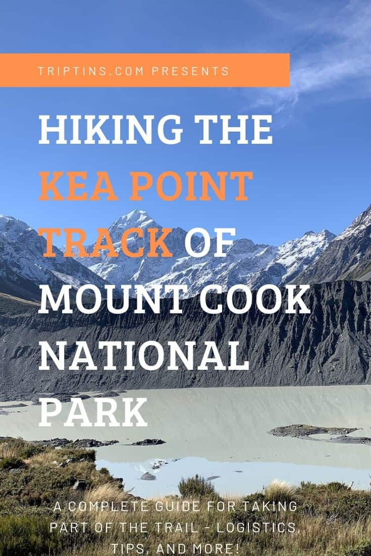 Kea Point Track