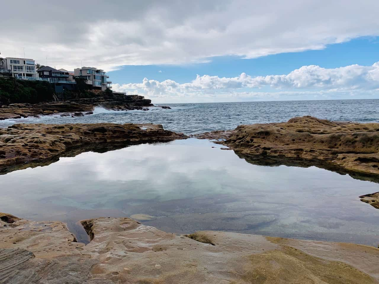 Rob Walker Rock Pool