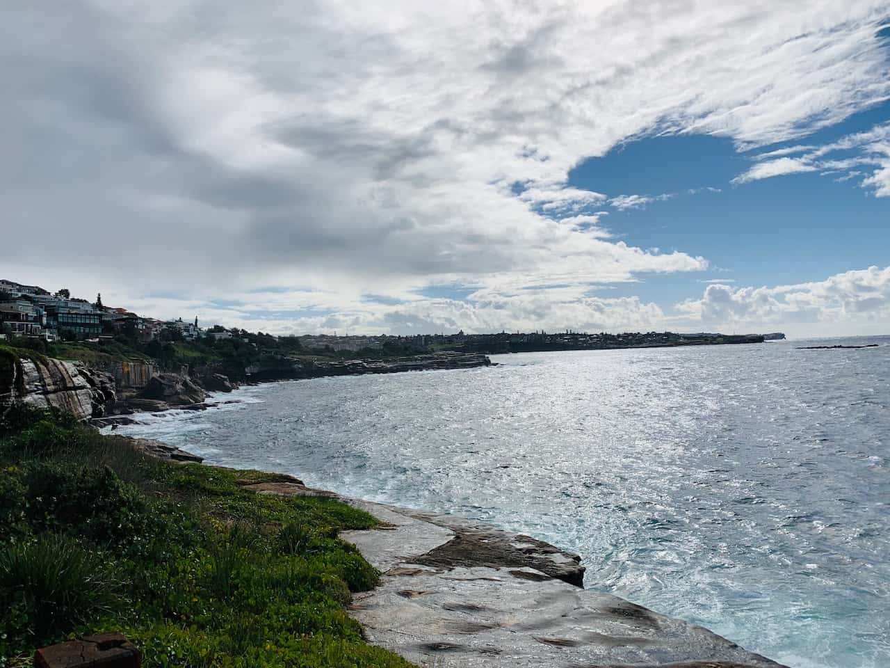 Sydney Water Coastline