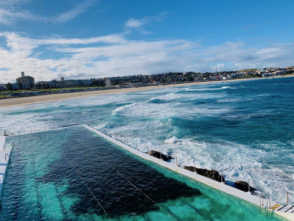 The Coogee to Bondi Walk