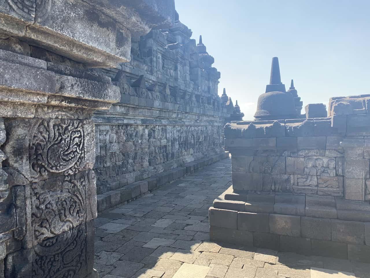 Borobudur Artwork